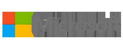 Microsoft Gunnison Technology Partner logo