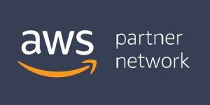 Amazon Web Service partner logo