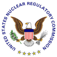 U.S. Nuclear Regulatory Commission Seal