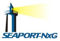 Navy Seaport NxG Logo