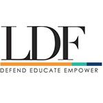 LDF Logo Defend Education Empower