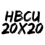 HBCU 20x20 logo