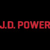 JD Power and Associates Logo