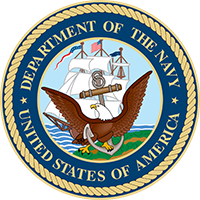 Department of the Navy United States Seal