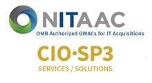 Gunnison Consulting NITAAC CIO-SP3