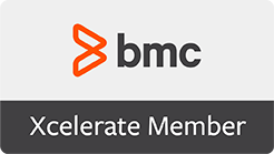 BMC Xcelerate Member Badge